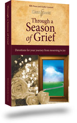 A Season of Grief: Daily Emails